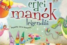 Könyvek gyerekeknek. / Gyerekkönyvek minden mennyiségben. Mert mesét olvasni jó!