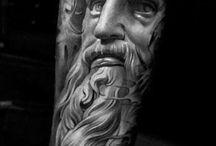 Dövme - Tattoo