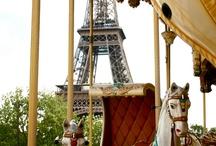 Paris Je t'aime / by Mariany Maldonado