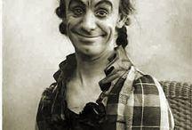 Victorian theatre people