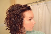 My Crazy Curly Hair