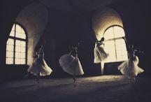 For My Ballerina