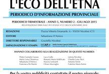 L'Eco Dell'Etna