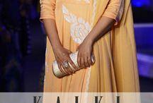 Lakme Fashion Week 2016