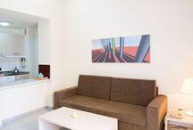 Apartamento Tisalaya Park / Fotografías de los apartamentos Tisalaya Park en Maspalomas (Gran Canaria)