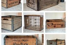 Crates/Boxes