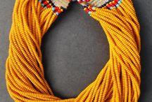 tribal jewel