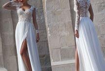 Megan's wedding  / by Alicia Strahan