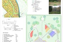 Architectura design / I am projecting the space to create a design environment