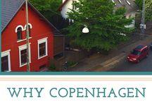 Travel Europe: Denmark / Inspiration for your upcoming trip to Denmark.