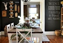 Dining Room / by Shannon Stumm