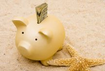 She Aint No Gold digger . . .  / Financial planning?