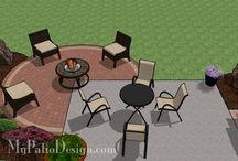 Outdoor decor / by Erin Sorrentino