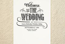 Bröllopet.
