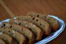 Cakes, koekjes en taarten