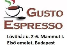 Welcome at GustoEspresso / Production of Balletti capsules
