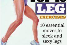 Health and fitness / by Gwendolyn (Brasher) Shearrow