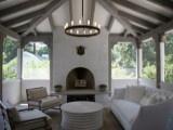 Exterior Living Spaces / by Debbie Simril Interiors