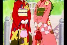 Cardcaptor Sakura :) <3