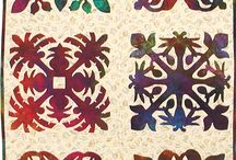 Pacific Rim Quilt Company - How To!