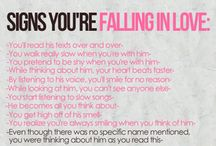 I think I'm falling...