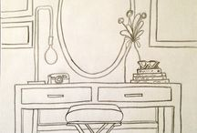 Estudando Design de Interiores