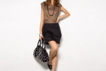 Fashion / by Bobbi Herre