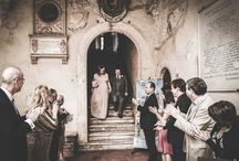 Wedding Locations and Wedding Moments in Tuscany