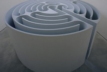 Thème : Labyrinthe(s)