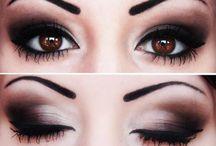 Makeup / by Alaina Mench