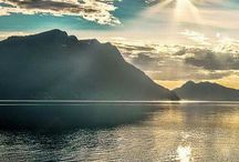 Our neighbourcountry - Norway