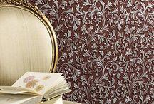 Wallpapers Lincrusta