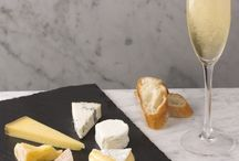 Wine & Cheese~* / by Barb Markee Boettcher