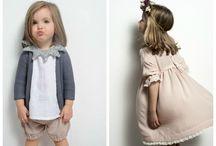 Modelos para crianças
