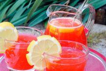 Summer / yummy recipes super for the summer season, bbq and picnics..etc!