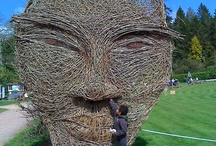willow heads and faces