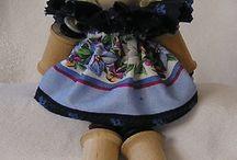Dolls / Dolls for Decorations