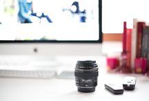 Blogging Tips 101 / by Martha Ngatchu