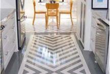 Floors / Flooring Ideas