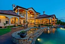 Custom Mediterranean Homes