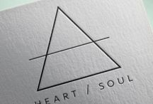 201 Logo Design Triangles