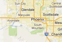 Travel - Phoenix