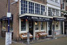 Royal Delftware