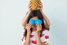Girls ananas
