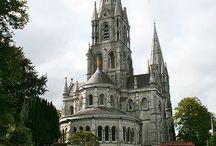 Travel - Cork, Ireland