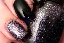 Glitter Everywhere / by Maddie Kreymer