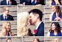 Fotos para inspirar o seu casamento