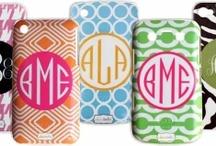 phone cases / by Faith Powell