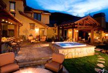 Arrowhead Patio / Patio by Colorado Custom Decks and Mosaic Outdoor Living & Landscapes