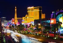 Vegas Baby! / Las Vegas restaurants, hotels, casinos, nightlife and more. / by journeyPod Travel Guide